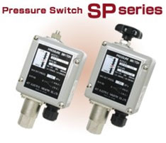 ACT Pressure Switch SP Series