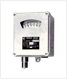 Pressure Switch BP-F8