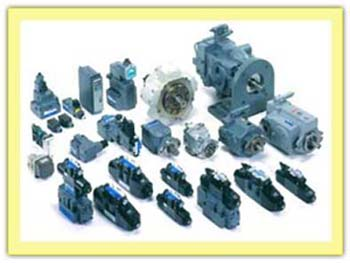 Leading Manufacturer Of Japanese Hydraulic Equipments