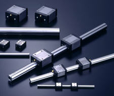 IKO Block type Linear Ball Spline (LSB)