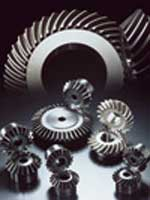 KHK Bevel Gear