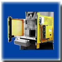 RIKEN OPTECH Safety Light Curtain RBS (PSDI) Series