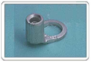 Jst Connector Ring Tongue Terminal R Type Non Insulated
